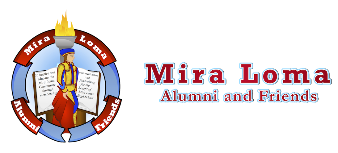 Your Official MLHS Alumni Association